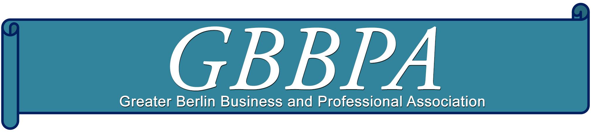 Greater Berlin Business Association